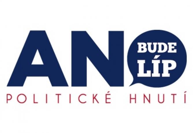 Aktuální informace klubu zastupitelů hnutí ANO v Olomouci