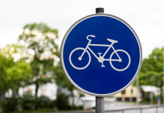 Vyhodnocení ankety: Je rozsah cyklostezek v Olomouci dostačující?