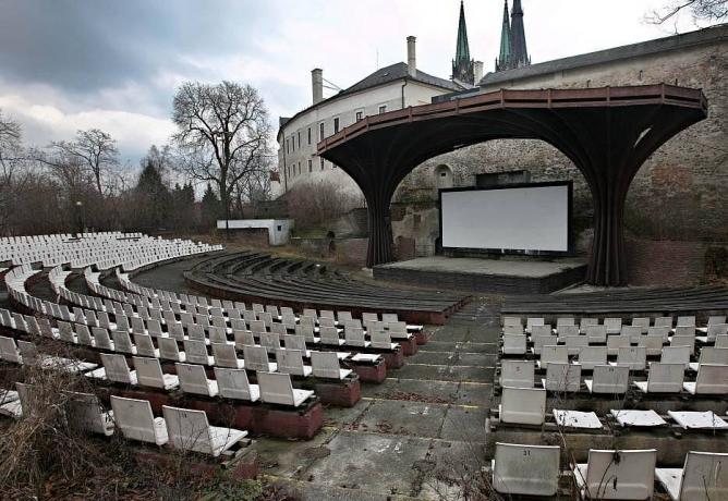 Historickou příležitost rekonstruovat Olomoucký hrad vedení města již promarnilo