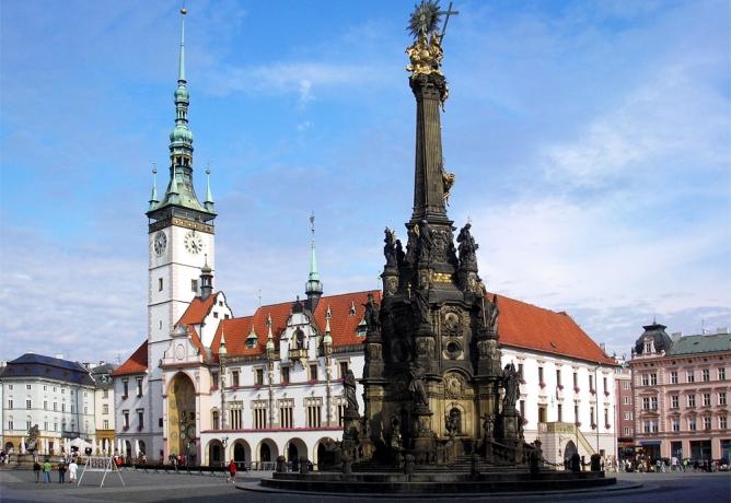 ANO pro Olomouc. Kdo jsme? Co chceme?
