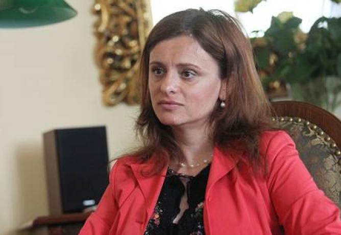 Jaroslava Jermanová v Olomouci: Přitvrdíme a přijdou velké změny