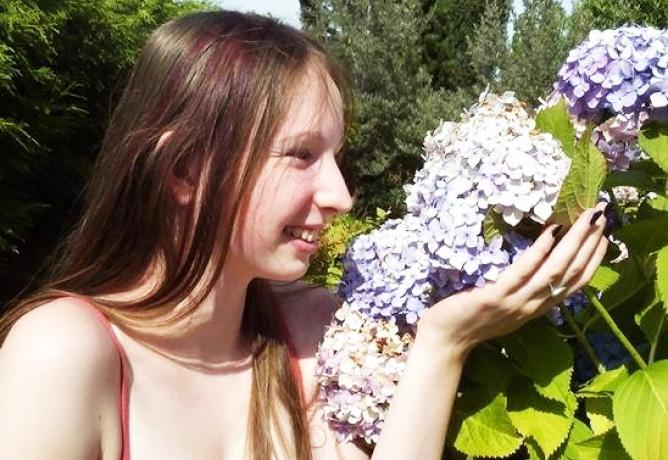 Letní fotosoutěž: Vyznání olomouckých květin