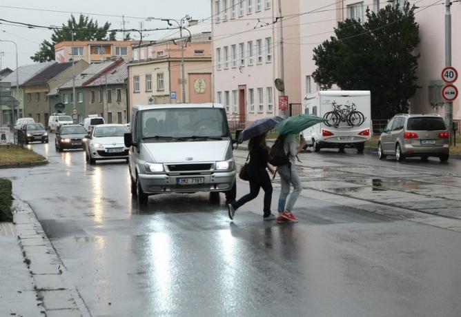 Tisková zpráva: Vyjádření hnutí ANO k rušení přechodů pro chodce v Olomouci