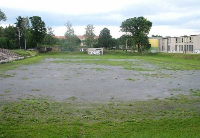 Olomouc nevlastní sportoviště pro kolektivní sporty