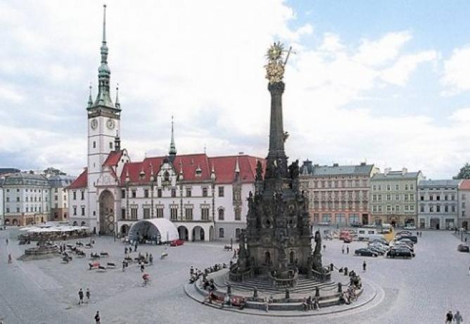 Olomoucký rozpočet je (dez)iluzí budoucnosti