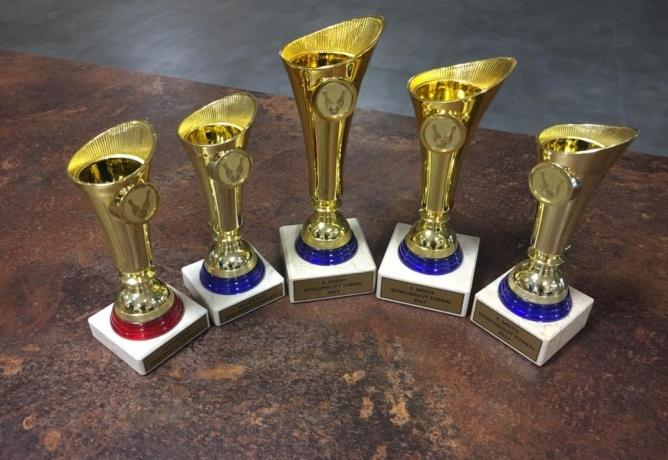 Bowlingový minitrunaj v Medlově vyhráli Olomoučáci