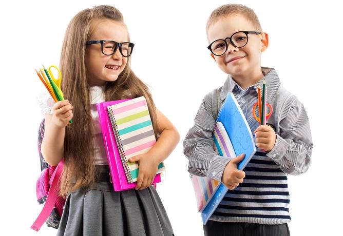 Nemůžeme mluvit o důležitosti vzdělání a škudlit na učebnicích a pomůckách...