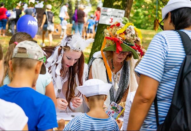 Vodní říši v Olomouci navštívily tisíce lidí