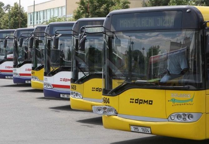 Aktuálně k petici za obnovení autobusové linky č. 23