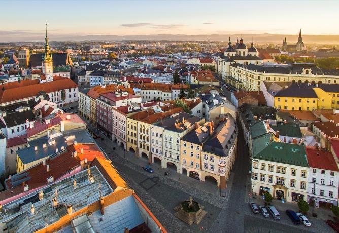 Zastupitelé schválili rozpočet města Olomouce na rok 2019. Děkujeme!