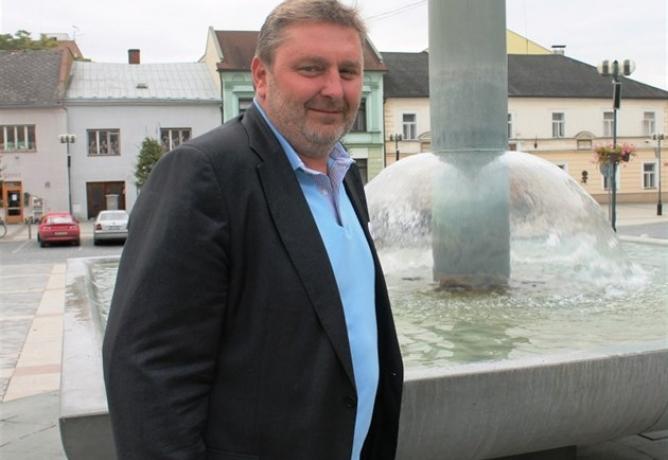 Hnutí ANO v Olomouci  zvolilo své nové vedení