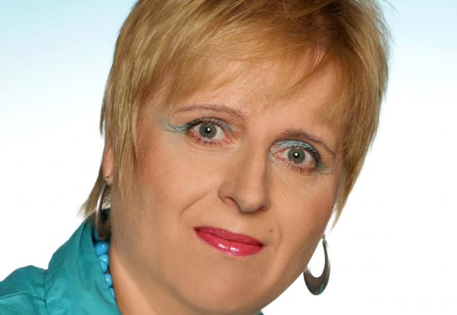 Naděžda Šišková: Český hlas se v Evropě určitě neztratí