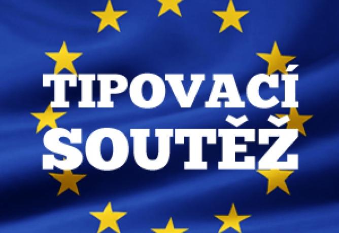 Tipovací soutěž s předsedou: Tipněte si výsledek voleb do Evropského parlamentu