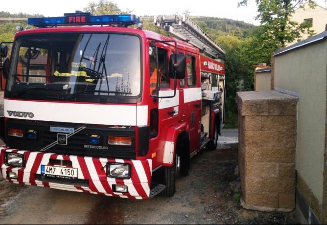 Podpora dobrovolných hasičů by měla patřit k prioritám obcí