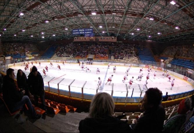 Chceme, aby se v Olomouci hrál kvalitní extraligový hokej