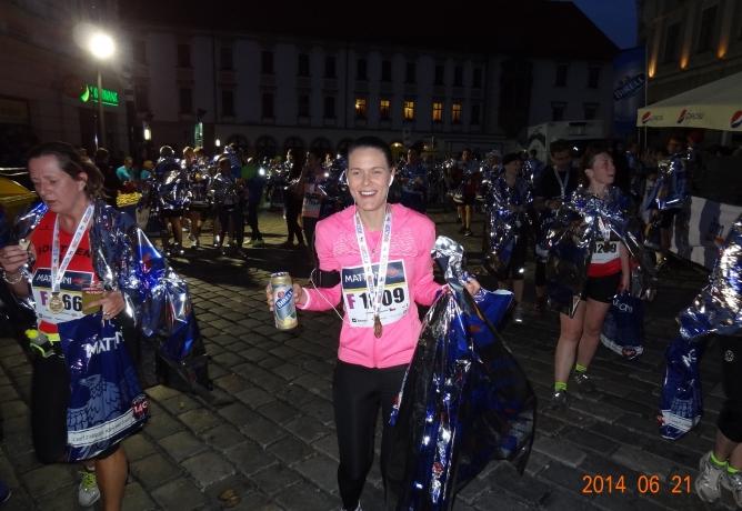 Vlastní vítězství – zúčastnila jsem se