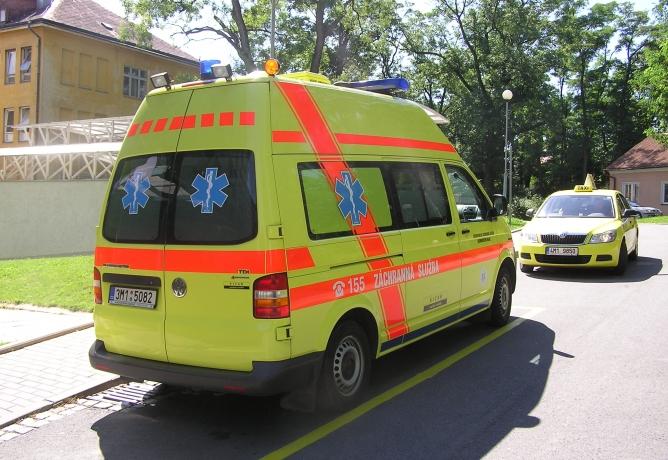 Jak jsme na tom s neodkladnou lékařskou péčí v Olomouci?